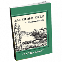 An Irish Tale of a Modern Mytic book