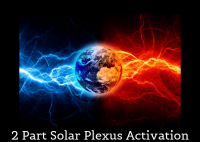Solar Plexus Group Activation - Recordings I & II.