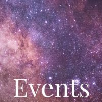 Events - Upcoming