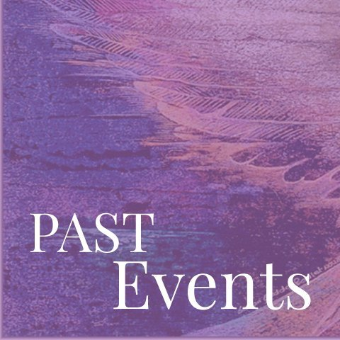 Events - Past