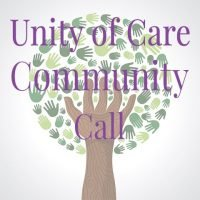 Unity of Care Community Call - January 10th