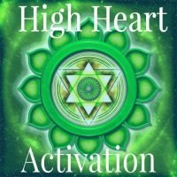 High Heart Activation