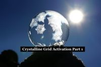 Crystalline Grid Activation Pt 1