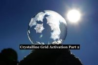 Crystalline Grid Activation Part 2