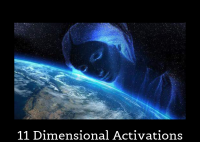 11 Dimensional Activations