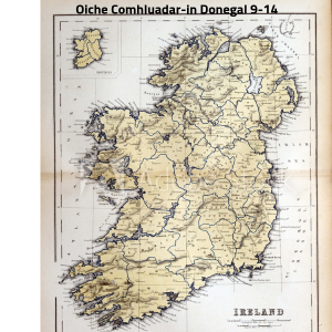Oiche Comhluadar in Donegal-9-14