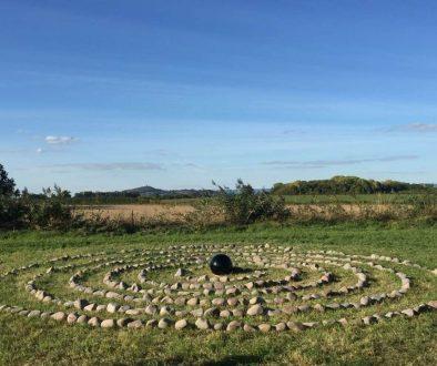 Spiral-Glastonbury