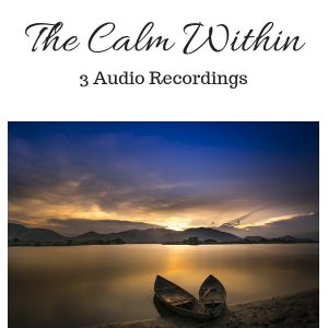 The Calm Within