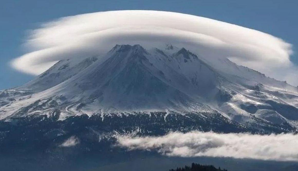 2020.11.03. Mt Shasta Spiral Build