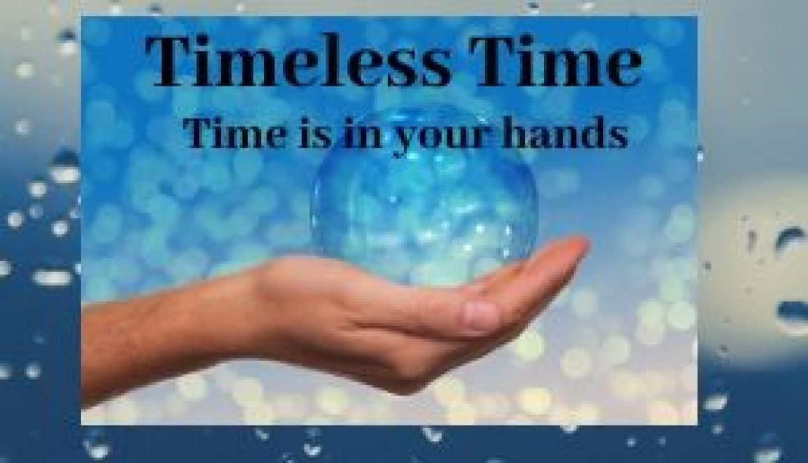Timeless Time - Overseas 2020.02.26 11:30am pst