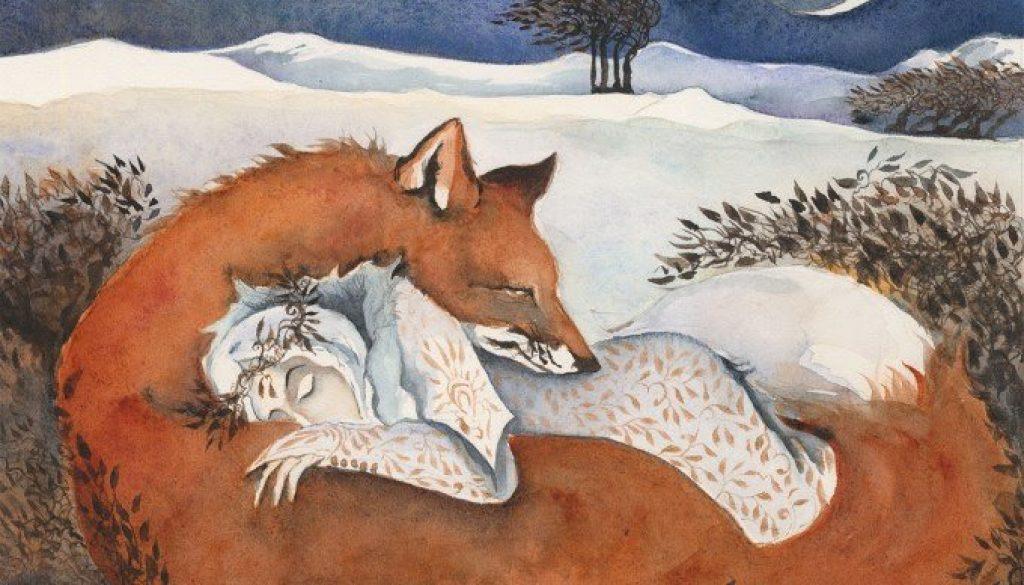 The Unwinding - Warmth of Fox