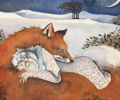 The Unwinding - Warmth of Fox