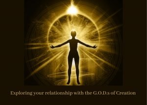 The G.O.D. Relationship